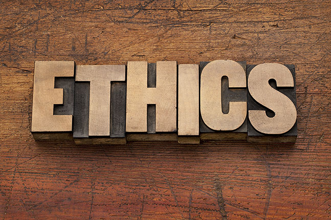 ethics in public relations