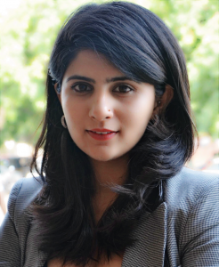 after being a student of mass communications, radhika took a plunge into the public relations profession working with a leading PR firm. she was a founding team member of india's top best media pr school - SCoRe