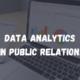 Data Analytics in Public Relations