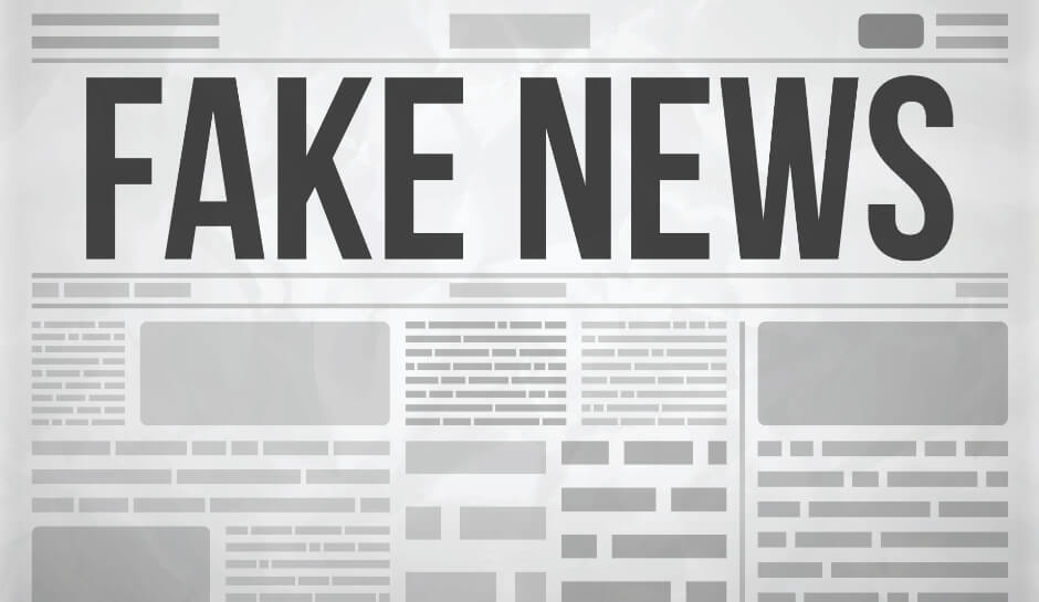 fake news can be fought with good public relations strategies, integral part of the curriculum at top mass communications college for public relations SCoRe