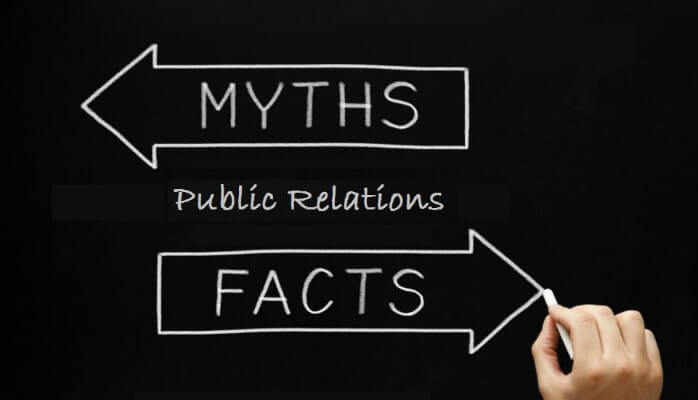 The public relations profession has a lot of myths and misconceptions around it. At top mass communication colleges in india ScoRe, we bust these