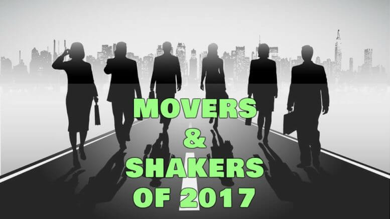 Who Moved in Indian Public Relations & Corporate Communications in the year 2017, this post lists 17 senior shifts in India.