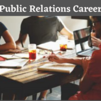 Public Relations Careers