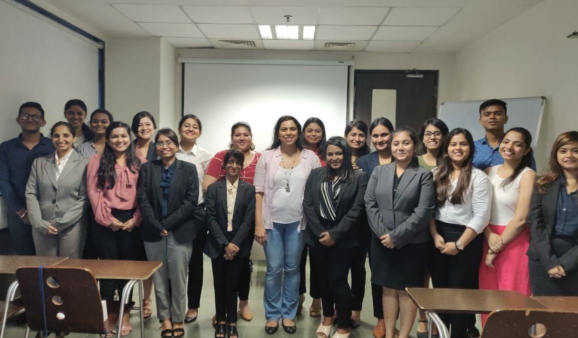 life lessons and career advice by Rashmi Naik