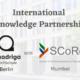 SCoRe partners with Quadriga University