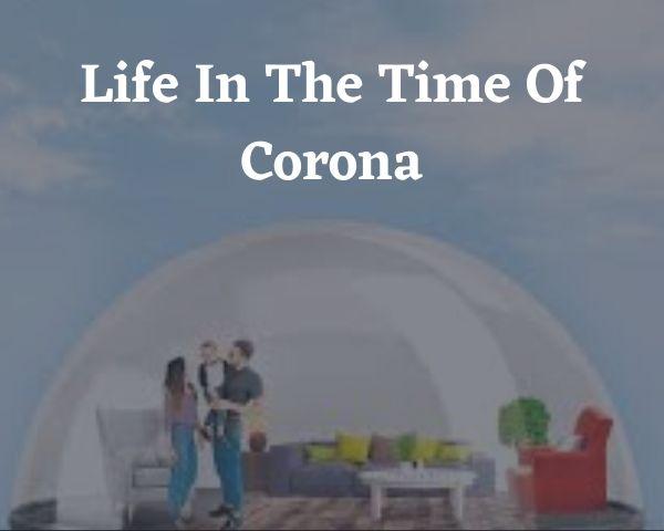 time of Corona