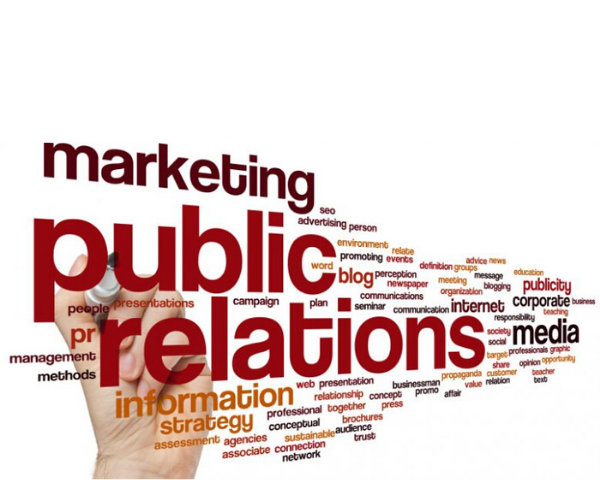 what is the meaning of good public relations