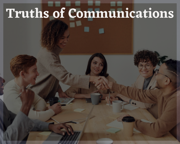 truth of communication