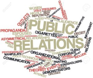 basic public relations terms explained